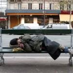 Nhiều người vô gia cư ở Victoria bị từ chối giúp đỡ!