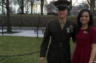 Kathy Phạm:'Tôi muốn trả ơn nước Mỹ'