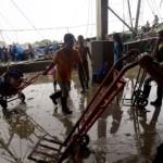 Tàu chở hàng Việt Nam bị nghi đụng chìm tàu cá Thái Lan