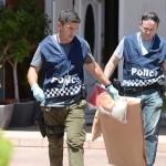 Kế hoạch Kanji cảnh sát Úc đột phá đường dây Ma Túy Miền Tây