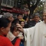 Thủ Tướng VN Nguyễn Tấn Dũng: Việt Nam luôn bảo đảm quyền tự do tôn giáo