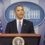 Tổng thống Obama sẽ không gặp Thủ tướng Israel trong chuyến thăm Mỹ