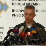 Binh sĩ Ukraine bị quân Nga tấn công ở miền đông