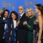 Phim Boyhood thắng lớn tại Quả Cầu Vàng 2015