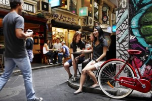 Melbourne_Tourism Australia