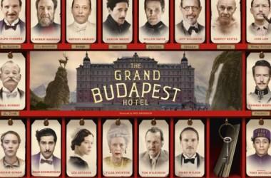'Birdman' và 'The Grand Budapest Hotel' thống trị đề cử giải Oscar