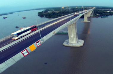 Cao tốc hiện đại nhất Việt Nam trước ngày thông xe