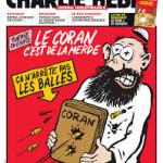 Bìa báo Charlie Hebdo sắp tới vẽ Tiên tri Muhammad