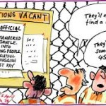 Nhà hàng Ấn Độ ở Melbourne bị cấm tuyển lao động diện visa 457