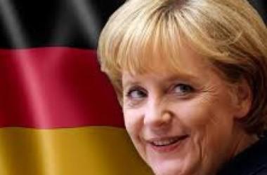 Trang web của Thủ tướng Đức bị tấn công