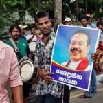 Cử tri Sri Lanka đi bầu tổng thống