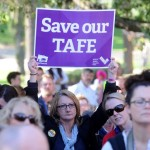 Chính quyền Lao động Victoria cấp 20 triệu cho 7 trường TAFE