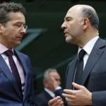 Thủ tướng Hy Lạp muốn khối EU cung cầu khoản cứu nguy tài chính