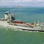 Philippines chi 16,5 triệu USD mua 3 con tàu đổ bộ Úc