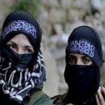 40 Phụ nữ Úc tham gia hoặc ủng hộ IS