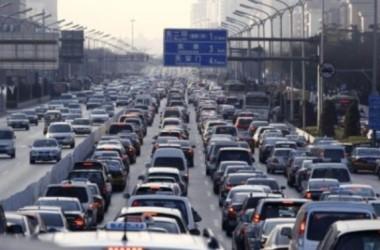 Ba thành phố châu Á đứng trong 'Top 10' về nạn kẹt xe!