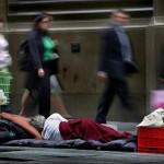 Thủ hiến Victoria Andrews MP thúc chính phủ trợ cấp cho người vô gia cư