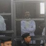 Nhà hoạt động hàng đầu người Ai Cập bị tuyên án tù chung thân