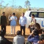 Đại sứ Mỹ: Campuchea không nên cản trở người Thượng VN xin quy chế tị nạn