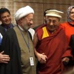 Trung Quốc phản đối việc tiếp đón Đức Đạt Lai Lạt Ma