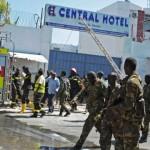 Mogadishu lại bị đánh bom!