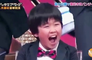 Japanese Funny comedy!
