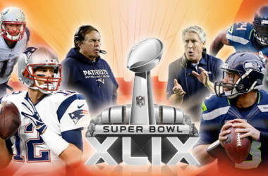 Super Bowl 2015 – Patriots hạ Seahawks 28-24