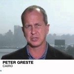 Ai Cập trục xuất ký giả đài Al-Jazeera Peter Greste về Úc