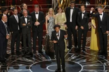 Các giải Oscar định hình Hollywood