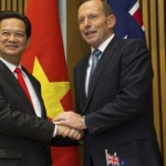 Úc quan tâm thế nào đến tranh chấp Biển Đông?