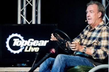 Top Gear show không còn Clarkson