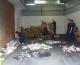 Bắt kể cắp hàng ngàn đôi giày ở vùng Kilsyth và Mooroolbark