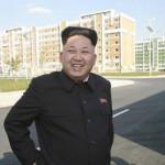 Nga xác nhận Kim Jong-un tới Moscow vào tháng 5