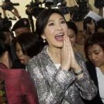 Tòa Án Tối Cao Thái Lan xét xử hình sự bà Yingluck