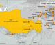 Một phụ nữ Tây Tạng tự thiêu qua đời