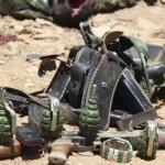 Máy bay không người lái bắn hạ một chỉ huy nhóm al-Shabab in Somalia