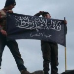 Al-Qaida chiếm được thành phố quan trọng Syria