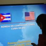 Mỹ – Cuba mở vòng đàm phán thứ ba ở Havana