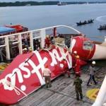Indonesia ngừng tìm kiếm AirAsia QZ8501, 56 người còn mất tích