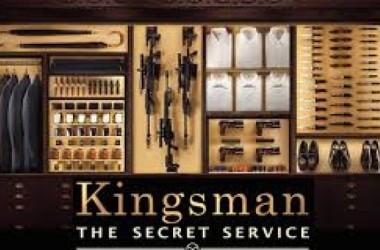 Kingsman, điệp viên học cách phớt tỉnh Ăng Lê