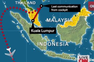Giám sát viên không lưu ngủ vào đêm MH370 biến mất!