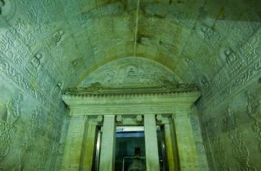 Bí Ẩn trong lăng mộ Vua Càn Long!