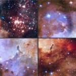 Mỹ kỷ niệm 25 năm ngày đặt Viễn vọng kính Hubble trong không gian