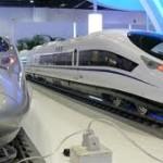 Trung Quốc và Nhật Bản giành hợp đồng đường sắt cao tốc