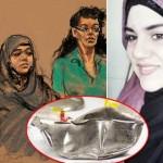2 Phụ nữ ở New York bị bắt vì âm mưu đánh bom
