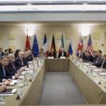 Đàm phán hạt nhân Iran tiếp tục thêm 1 ngày!