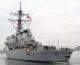 Hai tàu hải quân Mỹ sắp vào Đà Nẵng