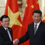Việt Nam mãi là láng giềng quan trọng của Trung Quốc?