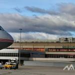 Melbourne Airport thu 126 triệu đô la từ bãi đậu xe năm 2014