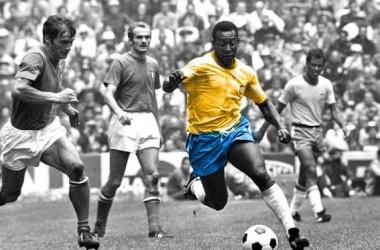 Huyền thoại túc cầu Pele đến Úc trong tháng 4